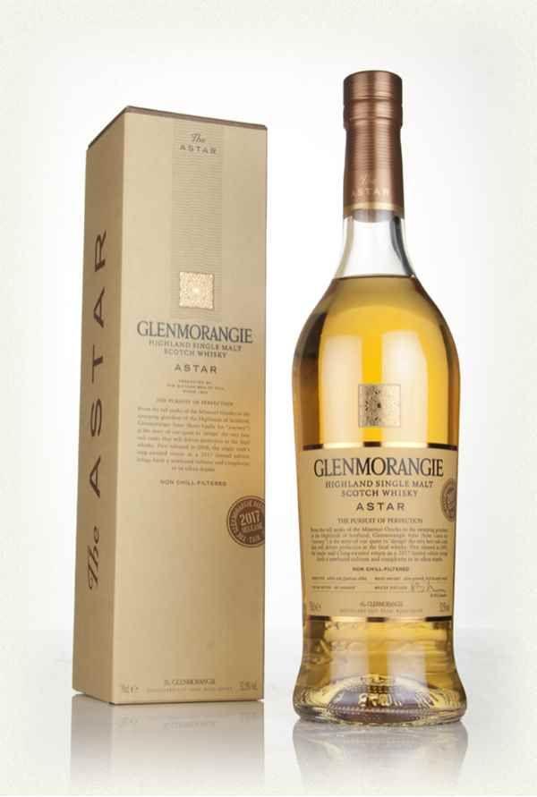Glenmorangie  - Astar Cask Strength