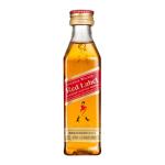 Johnnie Walker - Red 50ml
