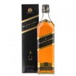 Johnnie Walker - Black 700ml