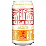 Capital Brewing - Spring Board Summer