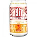 Capital Brewing - Spring Board Summer