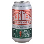 Capital Brew - Trail Pale Ale