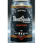 Bentsoke - Cluster 8 Imperial Ipa
