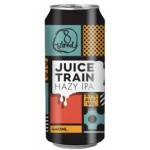 8 Wired Juice Train Neipa 440ml