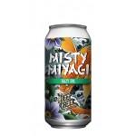Deep Creek - Mister Miyagi Hazy Ipa