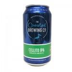 Coastal Brewing - Cellito Ipa