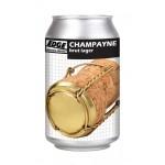 Edge Champagne Brut Lager