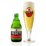 Vedett Extra Blonde Belgium Beer