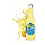 Pacific Radler Crisp Lager and Natural Lemon