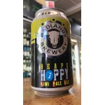Badlands Heaps Hoppy Pale Ale