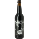 Amager Murphill Imperial Rye Porter 2017