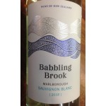 Babbling Brook-sauvignon Blanc