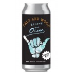 North End Ocean Gose 440ml Cans
