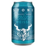 Stone Brewing White Ghost Berliner