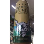 Stone Brewing Tropic Of Thunder Lager