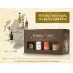 Whisky Taster Pack