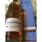 Adelphi's Glenborrodale Blended Malt