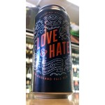 Vocation Brewery Love and Hate Nepa 7.2%