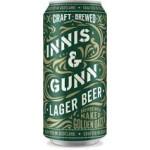 Innis and Gunn Lager 440ml