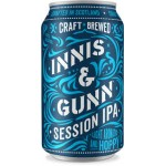 Innis and Gunn Session Ipa Cans