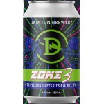 Dainton Zone Triple Dry Hopped Rye Ipa