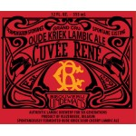 Lindemans Kriek Cuvee Rene 355ml