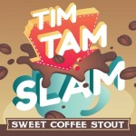 Big Shed Tim Tam Slam Chocolate Beer