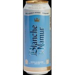 Blanche De Namur Wit Beer Cans 500ml