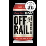 Off The Rail Crazy Train Ipa 355ml Cans