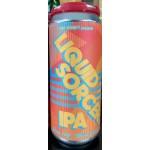Sloop Liquid Sorcer Ipa 473ml