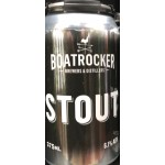Boat Rocker Stout Cans 375ml