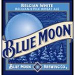 Blue Moon - White Ale