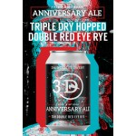 Dainton Triple Dry Hopped Double Red Eye Rye