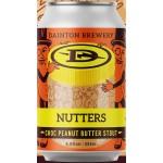 Dainton Nutter Choc Peanut Butter Stout