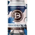 Dainton Cookies And Cream Milkshake Ipa