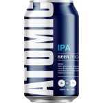 Atomic Beer Project Ipa Cans