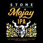 Stone Brewing Mojay Ipa