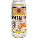 Sixpoint - Sweet Action Cream Ale