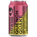 Brewdog Quench Quake Grapefruit and Tangerine