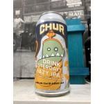 Chur Drink Yesterday #3 Hazy Ipa