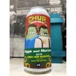 Chur Hop Buddies Riggs And Murtaugh