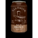 Alesmith Nut Brown Cans