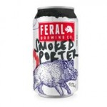 Feral Smoked Porter Cans