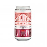 Capital Brewing - Red Rye Ipa