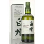 The Hakushu - Distillers Edition