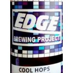 Edge Brewing Cool Hops Cans