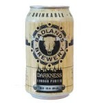 Badlands - Darkness Porter Can