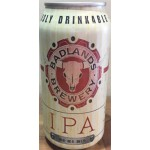 Badlands - Ipa Can