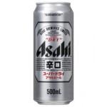 Asahi - Super Dry Cans