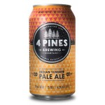 Four Pines - Indian Summer Pale Ale